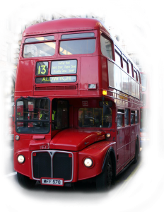 London Bus copy