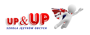 Szkoła Języków Obcuch Up&Up